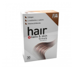 FA NUTRITION HAIR FORMULA - 30 TABL.