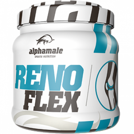 Alpha Male - RENO FLEX - 400g - Tropic