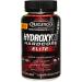 Muscletech - Hydroxycut Hardcore Elite - 180cap