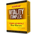 Activlab Vitality Complex - 60 tabl.