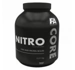 FA Nitro CORE - 2270g 09.2017