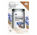FA - Nutrition Omega 3-6-9 - 120 caps.