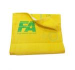 FA - Ręcznik Sportowy FA - Yellow