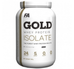 Fitness Authority - Gold Whey Protein Isolate - 908g