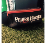 BUMBAG - Never Give Up - PowerProtein