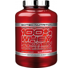 Scitec - 100% Whey Protein Professional - 2350g