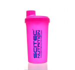 Scitec nutrition - Shaker - 700ml - pink