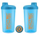 Scitec nutrition - Shaker - 700ml - różowy