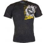 Olimp - Live&Fight -  I'M MACHINE - T-shirt