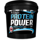 BioTechUSA - Protein Power - 4000g
