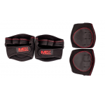 MEX -  G-fit training grips - 1 komplet