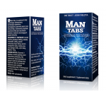 Man Tabs - Erection - 1 caps.