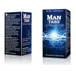 Man Tabs - prawdziwa siła erekcji 1 tab.