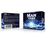 Man Tabs - Erection - 2 caps.