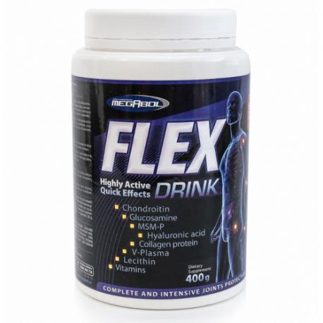 Megabol -  FLEX drink - 400g