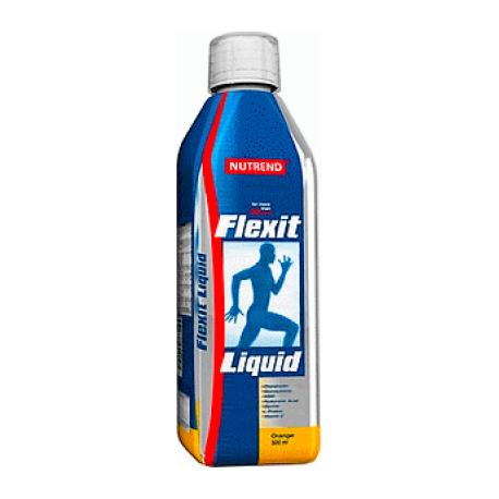 Nutrend -  Flexit Liquid - 500ml