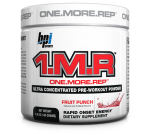 BPI - 1.M.R Ultra Concentrated - 140g