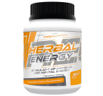 Trec - Herbal Energy 120 tab