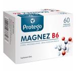 Salvum - Protego Magnez B6 - 60 tabl.