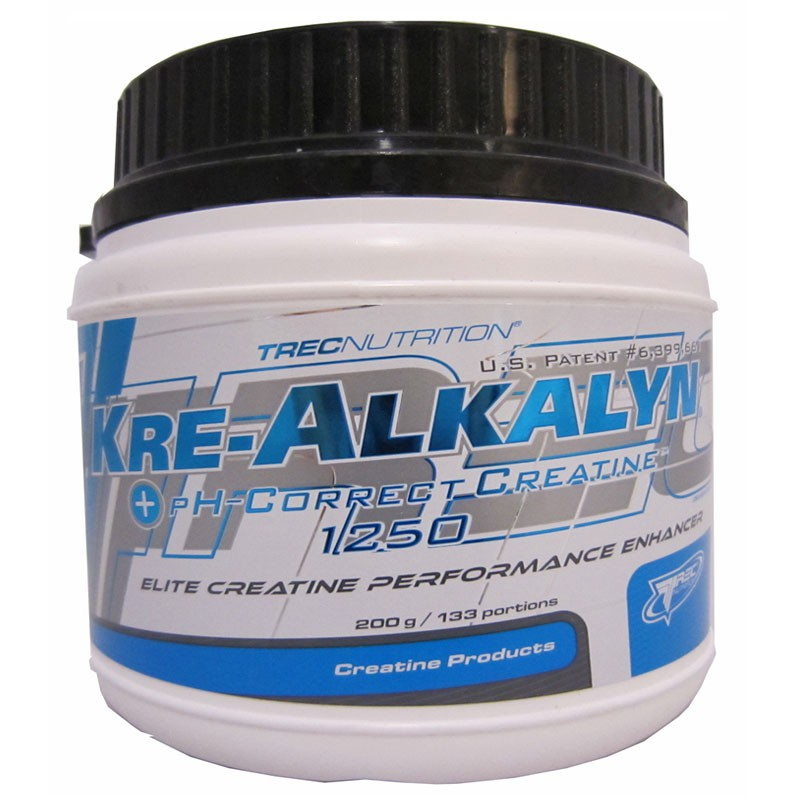 Kre alkalyn powder