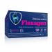 Olimp -  Flexagen - 30 sash - Raspberry