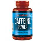 Activlab - Caffeine Power - 60 kaps.