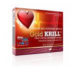 Olimp -  Gold Krill - 30caps.