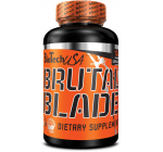BioTech Brutal Blade - 120 caps.