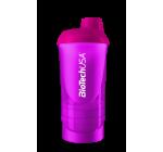 BioTechUSA -  Shaker Wave+ - 600ml