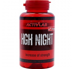 Activlab -  HGH Night - 60 caps.