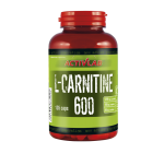 Activlab - L-Carnitine 600 Super - 135 caps.