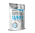 BioTechUSA -  Natural Whey - 500g