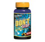 FitMax - Don't Stop - 60 caps.