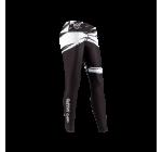Live and Fight - WOMEN'S LEGGINGS - CLASSIC Black&White