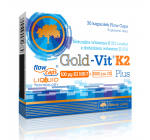 Olimp -  Gold-Vit K2 Plus - 30 kaps.