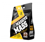 Swedish supplements - MASSIVE MASS - 3500g