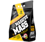 Swedish supplements - MASSIVE MASS - 7000g