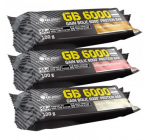 Olimp - BAR GB 6000  - 100g