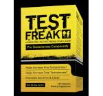 PharmaFreak - Test Freak - 120 kaps.