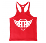 PURE POWER - Sports Wear - RED/WHITE
