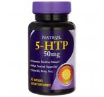 Natrol  - 5-HTP 50mg - 45 caps