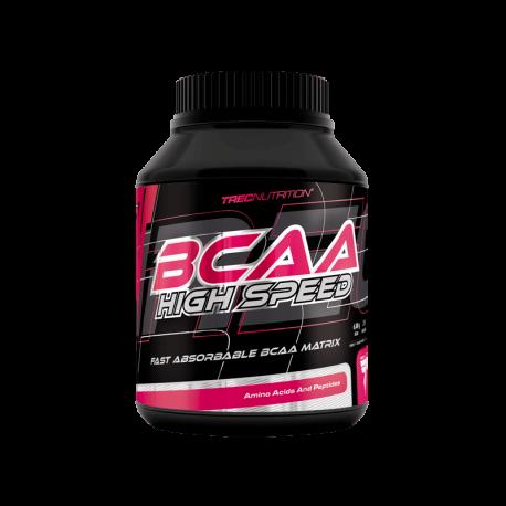 Trec -  BCAA High Speed - 900g