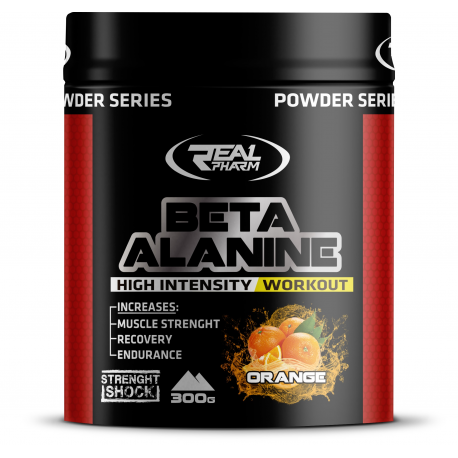 Real Pharm - Beta Alanine - 300g