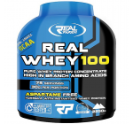 Real Pharm - Real Whey 100 - 2250g