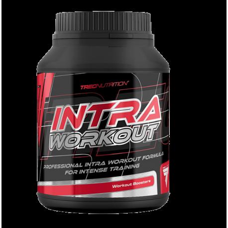 Trec - Intra Workout - 600g