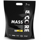 Fitness Authority- MASS CORE 7kg