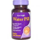 Natrol  - Water Pill 60 tab 30.06.19