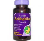 Natrol - Acidophilus 100 cap