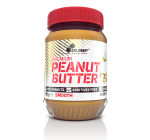 Olimp - Peanut Butter - Smooth 700 g