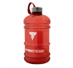 Trec - Mega Bottle 2,2l Red